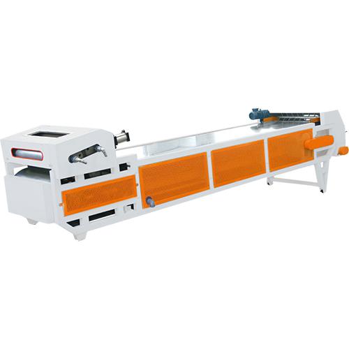 FLP系列水冷式钢带压片机